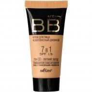 BB крем Belita «7 в 1», SPF 15, 02 Легкий загар, 30 мл.