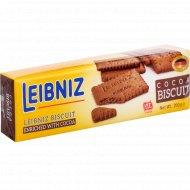 Печенье «Leibniz» какао, 200 г