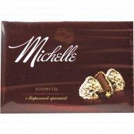 Конфеты «Michelle» с вафельной крошкой, 200 г.