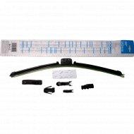 Щетка стеклоочистителя «Bottari» Rainflex 19020, бескаркасная, 45 см.