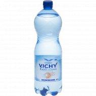 Вода минеральная газированная «Vichy Celestins» 1.25 л.