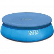 Тент-чехол для надувных бассейнов «Intex» Easy Set, 28022