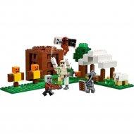 Конструктор «Lari» The Pillager Outpost, 11476