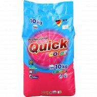 Порошок стиральный «Quick» Color, 10 кг.