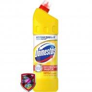Средство чистящее «Domestos» лимонная свежесть, 1 л.