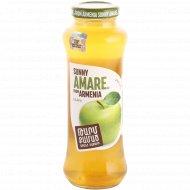 Сок яблочный «Sunny Amare» 250 мл.
