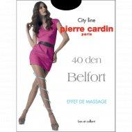 Колготки «Pierre Cardin» belfort 40 nero 2.