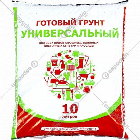 Грунт «Краина Витамина» универсальный, 10 л.