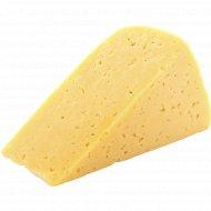 Сыр полутвердый «Тильзитер» 45%, 1 кг., фасовка 0.3-0.4 кг