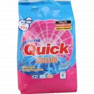 Стиральный порошок «Quick» для цветного белья, 1.5 кг.