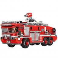 Конструктор «Xingbao» Water Tank Fire Trucker, XB-03030