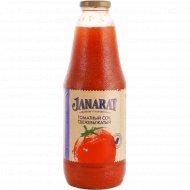 Сок томатный «Janarat» 1 л.
