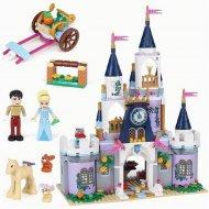 Конструктор «Queen» Fairy Tailes The Dream Castle, 85012