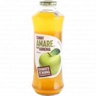 Сок «Sunny Amare» яблочный, 750 мл.