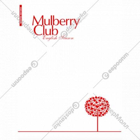 Печатное издание «Mulberry Club English Season».