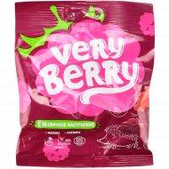 Мармелад жевательный «Very Berry» ягодный микс, 75 г.
