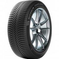 Шина всесезонная «Michelin» CrossClimate+, 225/40R18, 92Y