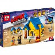 Конструктор «Lepin» Movie Emmet's Dream House, 45010