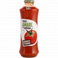 Сок томатный «Sunny Amare» 750 мл.