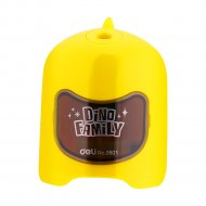 Точилка электрическая «Dino family» на батарейках.