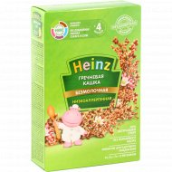 Каша безмолочная гречневая «Heinz» низкоаллергенная, 200 г.