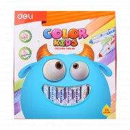 Фломастеры «Color Kids», 24 цвета