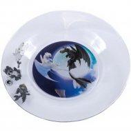 Тарелка «Как приручить дракона 3» десертная, 19.6 см.