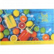 Альбом для рисования «Стиль. Bright & Sweet» 24 листа.