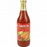 Сладкий соус чили «Aroy-D» для курицы, 920 г.