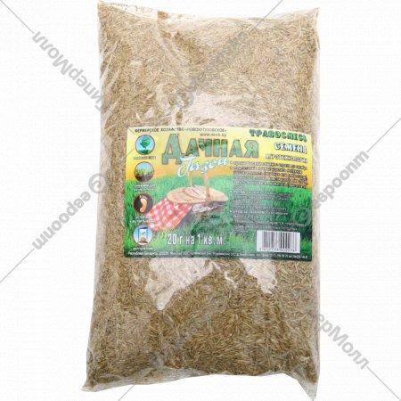 Травосмесь газон  «Дачная» 1 кг.
