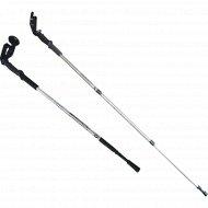 Палка для скандинавской ходьбы, телескопическая, 65-135 см.