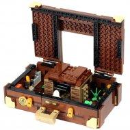 Конструктор «Lele» Magician Newts Case of Magical, 39148