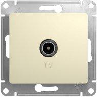 Розетка TV «Schneider Electric» Glossa, GSL000292