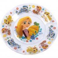 Тарелка «Disney» десертная, Рапунцель, 16с19144ДЗ, 032921