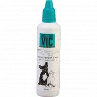 Лосьон гигиенический «Doctor Vic» для ушей собак и кошек, 60 мл.