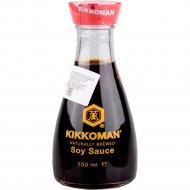 Соевый соус « Kikkoman» натуральный 150 мл.