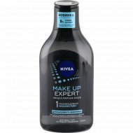 Мицеллярная вода «Nivea Expert» для базового макияжа, 400 мл.