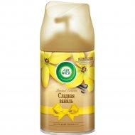 Баллон сменный «Airwick» Freshmatic refill vanilla, 250 мл.