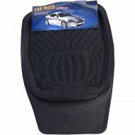 Коврики глубокие для автомобиля G1185, 4 шт.