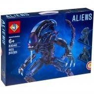 Конструктор «Jack» Aliens, 83040