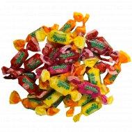 Жевательные конфеты «Mamba» в ассортименте, 1 кг., фасовка 0.3-0.5 кг