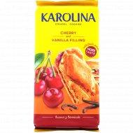 Печенье «Karolina» вишня и ваниль, 168 г.