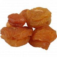 Персик сушеный, цукат, 1 кг., фасовка 0.3-0.4 кг