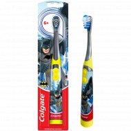 Детская электрическая зубная щётка «Colgate» Batman.