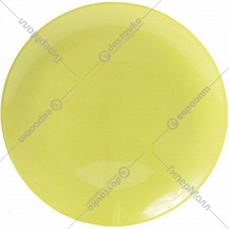 Тарелка «Luminarc» десертная, Arty Anis, N2493, 128495