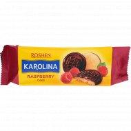 Печенье «Karolina» со вкусом малины, 135 г.