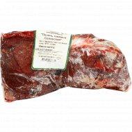 Печень говяжья «Селянская» замороженная, 1 кг., фасовка 0.8-1 кг