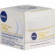 Крем для лица «Nivea» Q10 Plus, 50 мл.