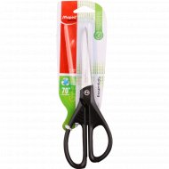 Ножницы «Essentials green» 21 см.