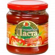 Паста томатная, несолёная, 450 г.